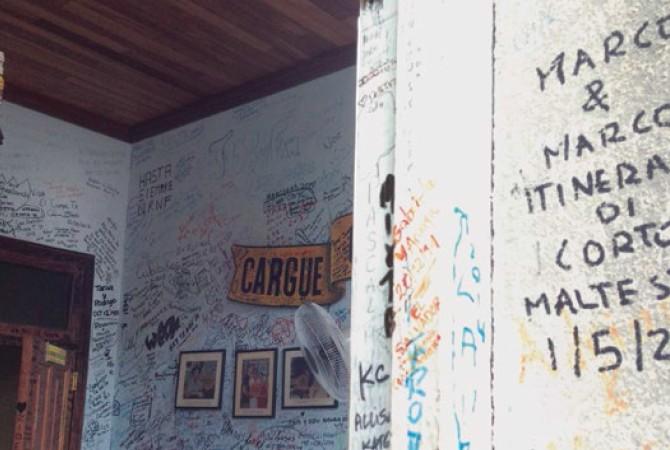 Sulla rotta di Corto: intervista a Marco Steiner